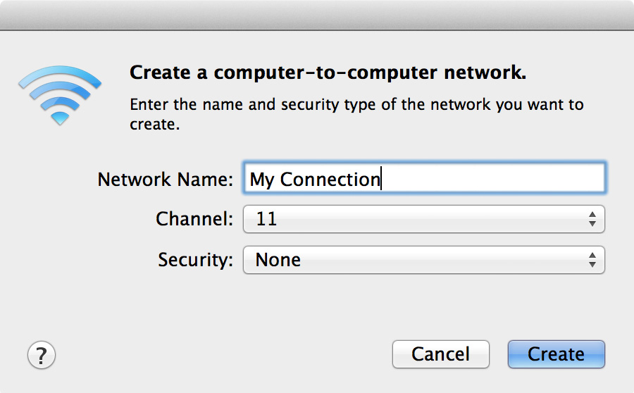 Network Name